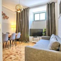 Arroios Market Apartment