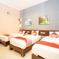 OYO 240 Audah Sevana Syariah Hotel