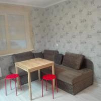 Apartment on Lomonosova 85