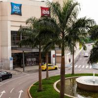 Ibis RJ Nova America Hotel