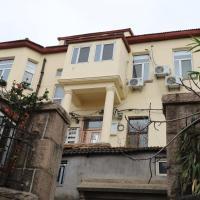 Seaside Old Villa Homestay