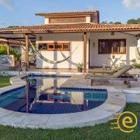 Pipa Casa Bello QDS33 (Condominio Pipa Natureza)