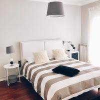 Relajante apartamento con encanto y vistas