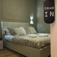 Pantheon Luxury Suite