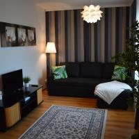 Helsinki Airport Suites
