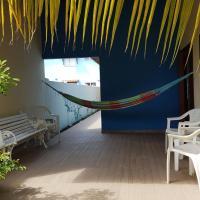 Casa na Praia do Sonho Verde