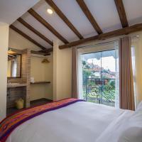 Luna House Cusco