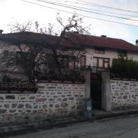 Линевата къща