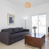 Fully renovated top-floor apartment