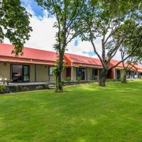 Oak Estate Motor Lodge