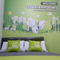 tegalgondo homestay syariah