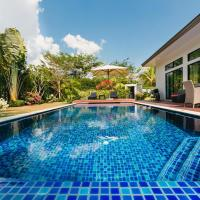 19/23 Tanode Villa, Soi Koktanode 2, Choeng Thalay , Thalang, Phuket