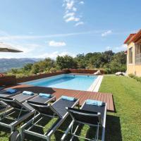 Calheiros Villa Sleeps 8 Air Con WiFi