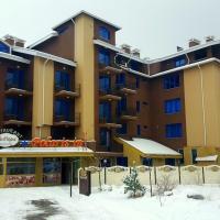Polaris Inn Aparthotel