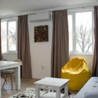 Дизайн апартамент
