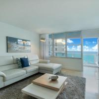 Ocean & Bayfront Apartment in Miami Beach