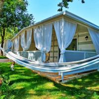 Polidor Family Camping Resort