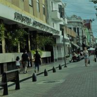 Hostal Santa Fe De La Veracruz