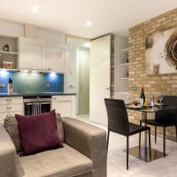 Farringdon Serviced Apartments