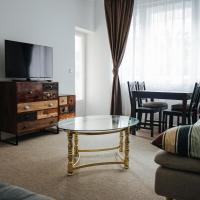 City Center - 2 Rooms 70qm