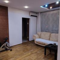 Apartment on Karla Marksa 25