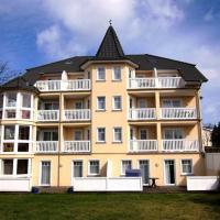 Ferienwohnung mit Balkon im Ostseebad Binz (9)
