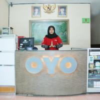 OYO 145 Wisma Syariah CMC