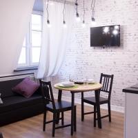 ApartHotel Nevsky 108