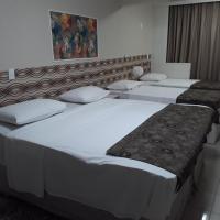Tamara-Garvey Park Hotel