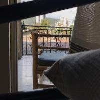 Hey Addis Hostel