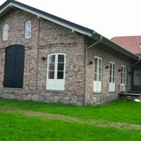 Landhaus Hoisdorf