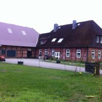 Forsthof ferienwohnung