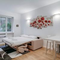 Amazing new apartment in Corso Buenos Aires