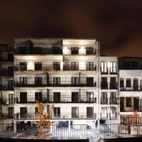 BO - Santos Pousada Serviced Apartments