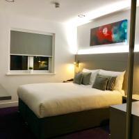 Ilford Hotel Goodmayes