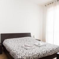 Quiet apartment in BANDE NERE