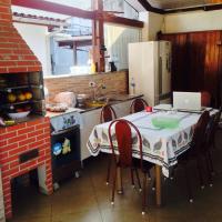 Camping espacoso em Ubatuba em local localizado!