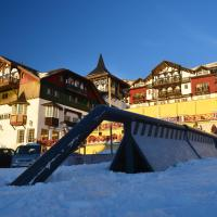 Hotel GHM Monachil