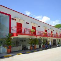 HOTEL SUIT EL BOSQUE