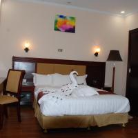 Abay International Hotel