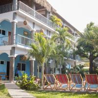 Rancho Hotel Resort