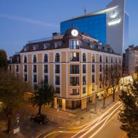 Hotel COOP, Sofia