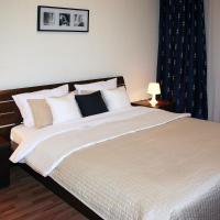 Apartments Hotel on Malysheva 4B
