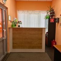Aurora Business Hostel