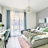Aparthotel Pawia Deluxe