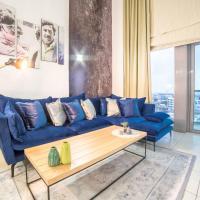 Exclusive Apartment in Neve Tzedek tower