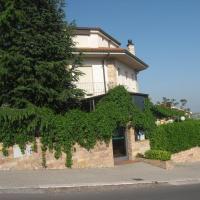 Albergo Villa San Giovanni