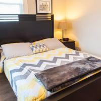 Home Away from Home near Downtown CLE- Entire APT!