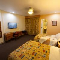 HOTEL PORHE