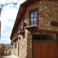 Booking.com: Hoteles en Gargantilla del Lozoya. ¡Reservá tu ...
